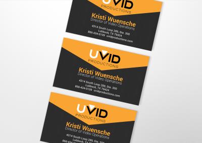 UVID Branding